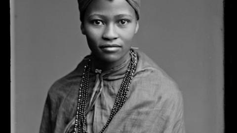 سیاهپوستان ویکتوریایی: پرتره های شگفت آوری که 120 سال است دیده نشده اند