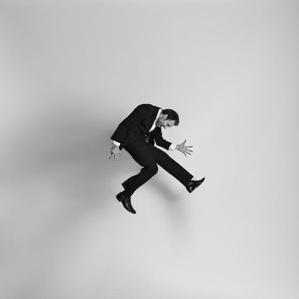 هنر عکاسی معلق: جاذبه توسط توماس جانوسکا
