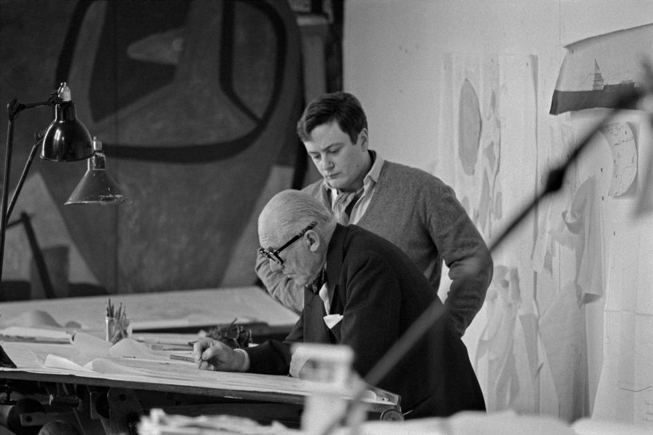 رنه بری عکاس پیکاسو، چه گوارا و لوکوربوزیه در 81 سالگی درگذشت