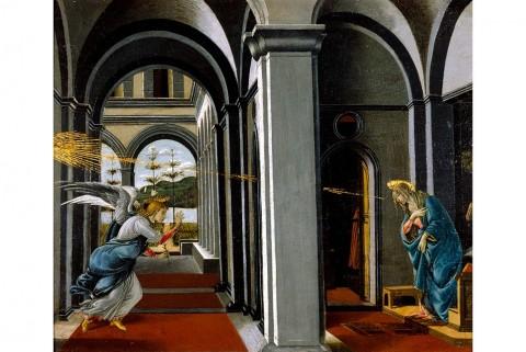 شاهکارهای ایتالیایی از موزه گلاسکو به موزه هنر میلواکی می روند