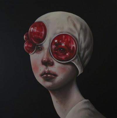 Afarin Sajedi | The Unseen