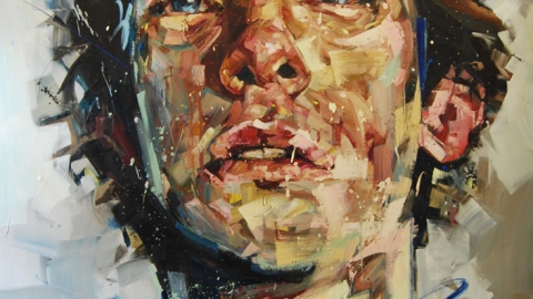 مصاحبه ی اختصاصی هنرگردی با اندرو سالگادو