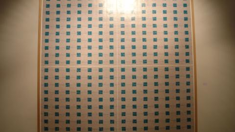 نمایشگاه گیت ویلج در مرکز مالی بین المللی دبی