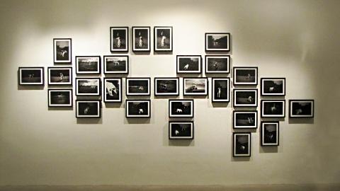 مروری بر عکس های ماهور زهرایی