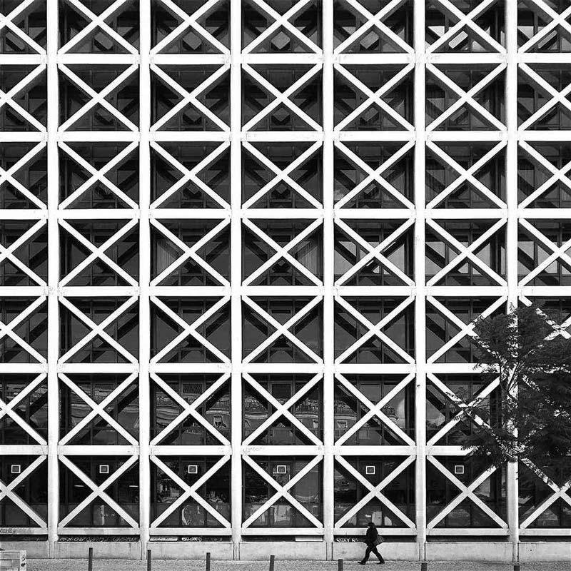 بافت های معمارانه