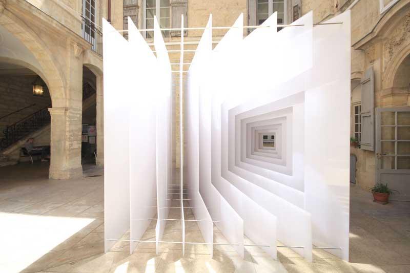 ری فریم اثر پل اسکیلز