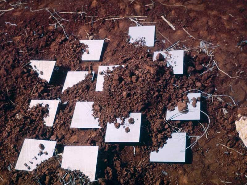 پژوهش معماری از مسیر مجسمه سازی