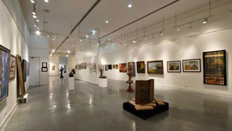 برنامه گالری های تهران | آدینه 8 خرداد 1394