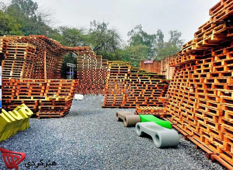 پروژه ی پنسیو در هند