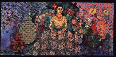 Schapiro-Miriam-Frida Kahlo-honargardi-2015