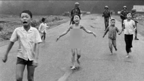 سه عکس مهم در تاریخ عکاسی جنگ