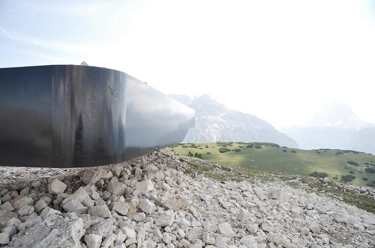نظرگاه لوک اوت اثر معماران مسنر