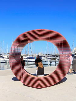 The PortHole pavilion-TOMA-La Grande-Motte-2015-honargardi (4)