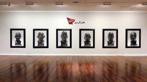 برنامه گالری های تهران   آدینه 23 امرداد 1394