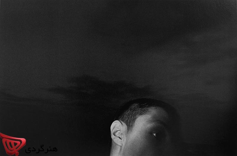 مارک کوئن عکاس آوانگارد زمان خود
