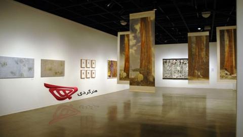 برنامه گالری های تهران | آدینه 20 شهریور 1394