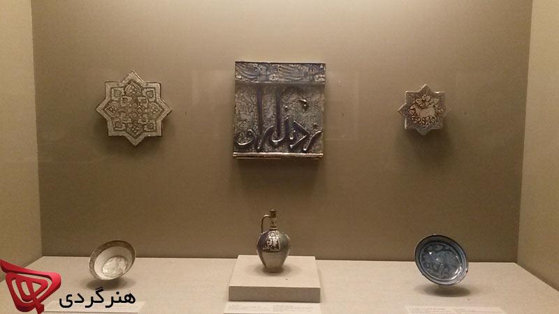 نمایشگاه هنر اسلامی در مکزیک