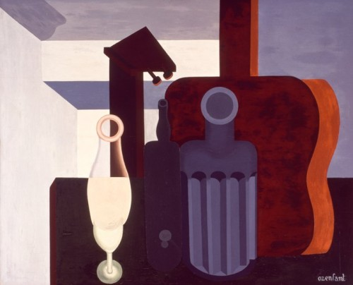 Amédée_Ozenfant,_1920-21,_Nature_morte_(Still_Life),_oil_on_canvas,_81.28_cm_x_100.65_cm_honargardi