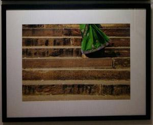 نمایشگاه این دیا در گالری مهروا