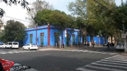 Casa-Azul_Frida-Kahlo_mina-mokhtarian_honargardi_artevents_2015_mexico (29)