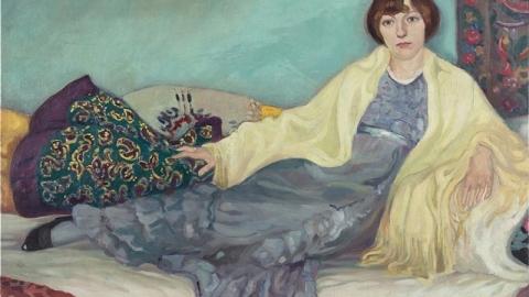 زنان هنرمند در کونستهاله بیلفلد آلمان