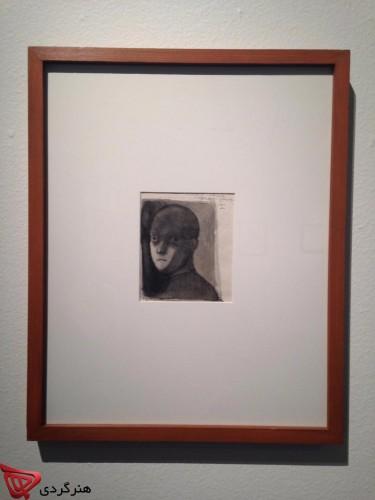 José Luis Cuevas_Museum_ mina mokhtarian_honargardi_artevents_iran_art_2015_1394_azar_mexico (13)