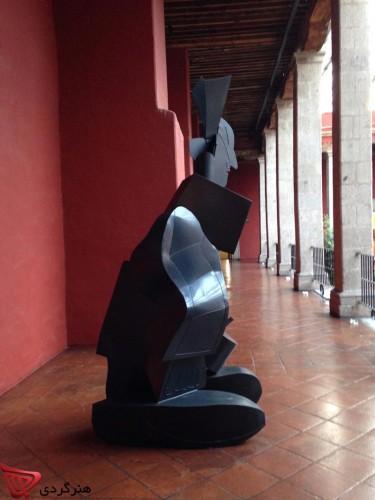 José Luis Cuevas_Museum_ mina mokhtarian_honargardi_artevents_iran_art_2015_1394_azar_mexico (22)