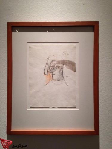 José Luis Cuevas_Museum_ mina mokhtarian_honargardi_artevents_iran_art_2015_1394_azar_mexico (3)