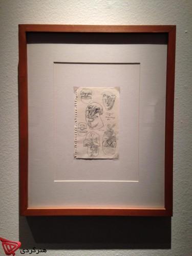 José Luis Cuevas_Museum_ mina mokhtarian_honargardi_artevents_iran_art_2015_1394_azar_mexico (5)