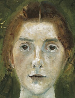 Paula Modersohn-Becker_honargardi_artevents_germany