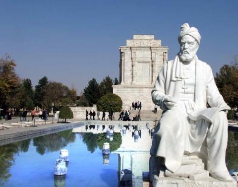 فراخوان طراحی یادمان و مجسمه های دائم شهری مشهد