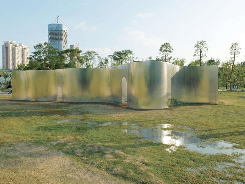 محیط زیست، موقعیت… چگونه معماری حضور پیدا می کند؟