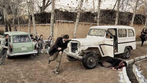 فراخوان بازیگری در به روایت یک شاهد عینی ۲