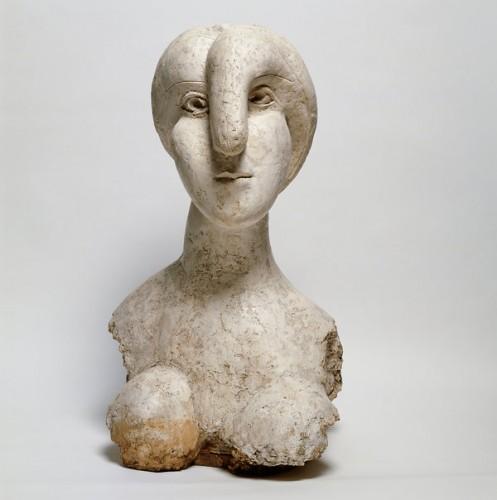 مجسمه پیکاسو