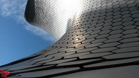 موزه سومایا، مکزیک