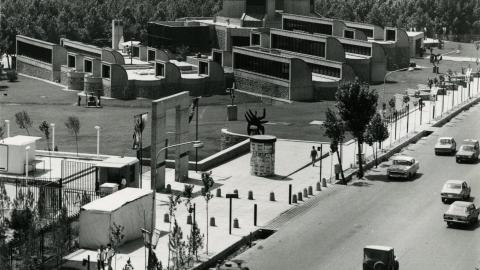 تکذیب واگذاری موزه هنرهای معاصر تهران