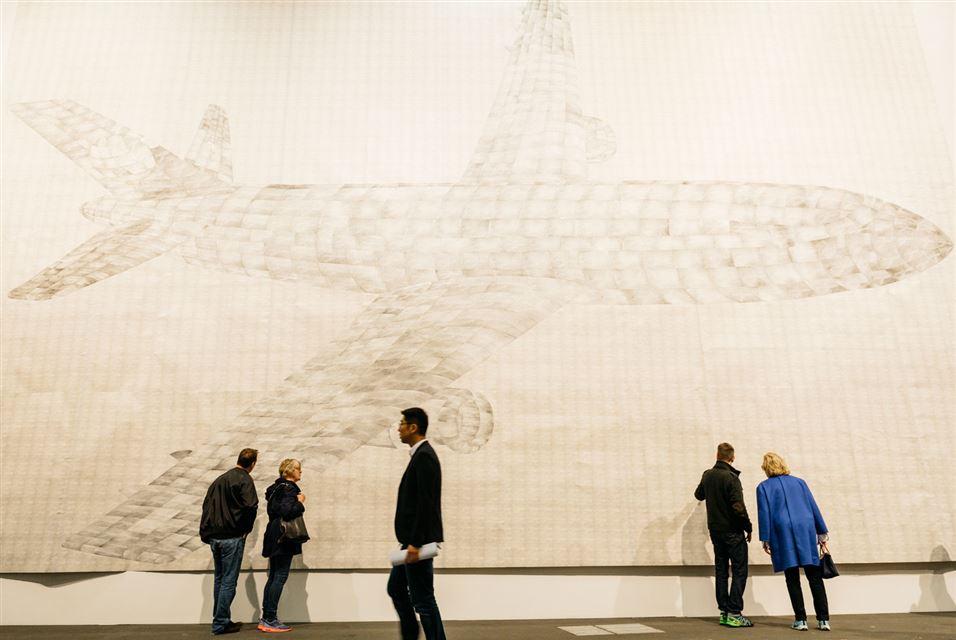 نمایشگاه بین المللی آرت بازل
