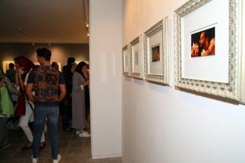 عکس های دکتر علی بابایی زاد در گالری ۲۶