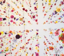 """چیدمان """"زیبایی زوال"""" در گالری چندران، سان فرانسیسکو"""