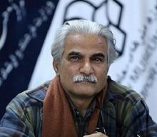 شرح رنگ و نگاه منتخب آثار ایرج اسکندری در حوزه هنری