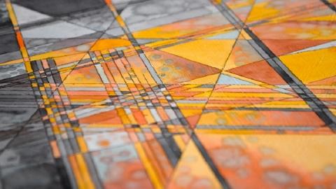 نقاشی های آبرنگ جاکوب ون لون