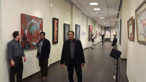 استقبال فرانسوی از نگار مکتب خانه پروژه مشترک کتابشهر ایران و مجتمع سرچشمه
