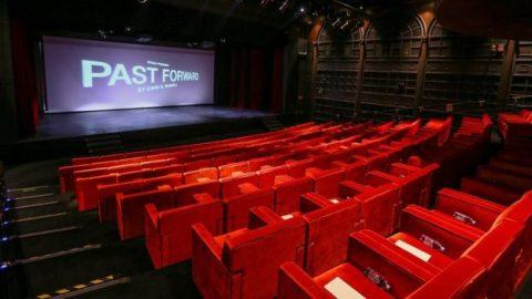استودیوی فیلمسازی دو میلیارد دلاری چین