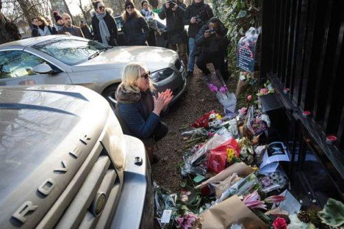 مرگ ناگهانی جرج مایکل هوادارانش را در بهت فرو برد