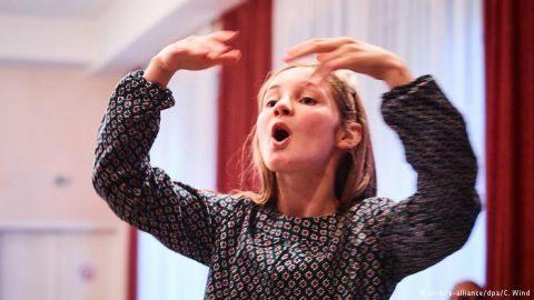 خالق اپرای جدید سیندرلا دختری ۱۱ ساله است