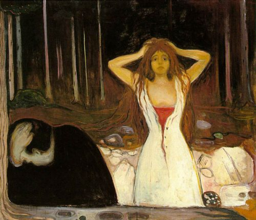 خاکستر - 1894