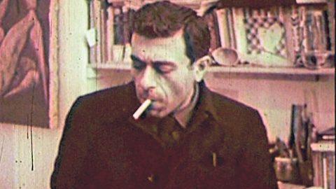 بهمن محصص پیشرو و منزوی