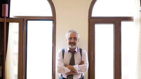 مدیا کاشیگر مترجم و نویسنده درگذشت