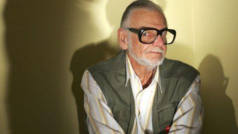 جرج رومرو خالق فیلمهای زامبی درگذشت