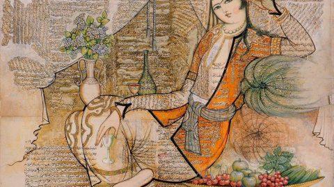 مروری بر آثار استاد صادق تبریزی